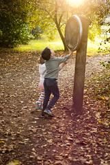 Sudbury Hall (chantpleure) Tags: sudburyhall nationaltrust childrenplaying