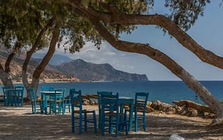 Crete / Κρήτη / Kreta: Paleochora