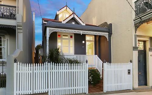 47 Thornley St, Leichhardt NSW 2040