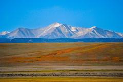 Colorado Mountains (ashercurri) Tags: breckpass breckenridge frisco summit county colorado co mountains mountain sky grass field landscape sony nex nex7 7 canon nikon d3000 t3i