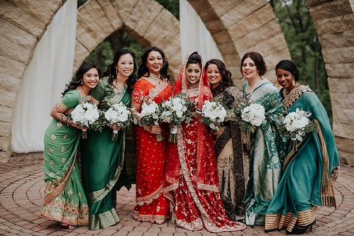 """White and Greenery Bouquets at Celebration Farm by Unique Events • <a style=""""font-size:0.8em;"""" href=""""http://www.flickr.com/photos/81396050@N06/37500667910/"""" target=""""_blank"""">View on Flickr</a>"""