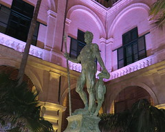 Malta to Serbia Gala Reception @ Hastings Gardens Valletta 91