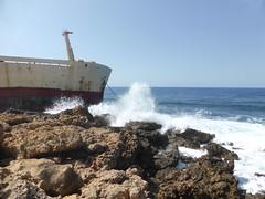 Edro III wreck