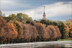 Минск, Беларусь, Набережная реки Свислочь (zzuka) Tags: минск беларусь minsk belarus