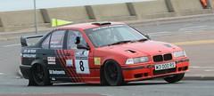 BMW M3 - Ransley (rallysprott) Tags: sprott wdcc rallysprott 2017 promenade stages rally new brighton wallasey motor club rallying sport car nikon d7100 bmw m3 ransley