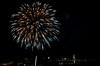 Strings of Light (allie.hendricks.photography) Tags: holidays 2017 firework nikond40x walkwayoverthehudson poughkeepsie camera year 4thofjuly hudsonriver newyork unitedstates world