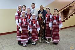 08. 150-летний юбилей Долинской школы