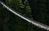 High Bridge River Crossing (Kramskorner) Tags: mount everest base camp 2017 katmandu mountains himalayas pumori ama dablam snow capped peaks summit trek trekking hiking high altitude sony a7ii 24240mm landscape sunrise bw
