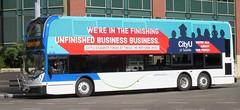 Community Transit 2015 Alexander Dennis Enviro 500 15811 (zargoman) Tags: communitytransit ct snohomish bus travel transit transportation alexanderdennis enviro500 double tall deck decker e500 lowfloor