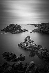 ELX_9030-HDR.jpg (ELX_Images) Tags: lines landscape elxphotography nature water outdoor bretagne recreation holiday light blackwhite belleileenmer serenity longexposure lespoulains hiking afternoon sky seascape perspective sea france clouds