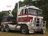 photo by secret squirrel (secret squirrel6) Tags: vehicle truck secretsquirrel6truckphotos craigjohnsontruckphotos australiantruck bigrig worldtruck truckphotos kenworth cabover longwarry angle clubpermit