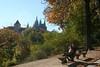 Summerlike October Day in Prague (Wolfgang Bazer) Tags: praha prague prag tschechien czechia hradschin hradčany