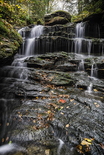 Forgotten Falls, 2017.10.14