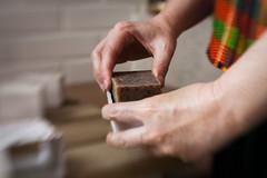 IMG_9904 (gleicebueno) Tags: sabonsabon sabão sabãoorgânico artesanal manual redemanual mercadomanual natural cosmetologia ayurvédica ayurveda organico