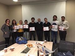 MarkeFront - Kadir Has Üniversitesi Yeni Medya Bölümü | WordPress Atölyesi - 17.10.2017 (6)