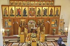 32. 10-летие закладки храма в Адамовке