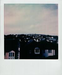 Falmouth Rooftops (ifleming) Tags: falmouth itypecolour onestep2 polaroidoriginals