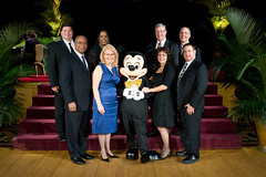 The Walt Disney Service Awards, New York 2009 - The holder of this digital file has permission to print or publish for his or her own private use. (Kendrick Rupp) Tags: disneyserviceawards 2009 newyork ny unitedstatesofamerica