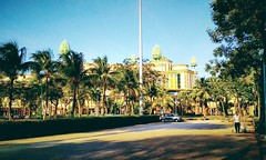 Sunway Resort Swiming Pool - http://4sq.com/aLHp0I  #travel #holidays #holidayMalaysia #travelMalaysia #resort #Asia #Malaysia #Selangor #Sunwayresort #旅行 #度假 #马来西亚旅行 #马来西亚度假 #亚洲 #马来西亚 #雪兰莪