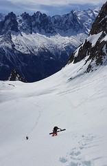 20170330_123916_a (St Wi) Tags: chamonix freeride ski snowboard rossignol armada k2 skiing freeriding snowboarding powder pow gopro snowfrancehautesavoiedeepsnowwinterspringsport brevent flegere grandmontes argentiere aiguilledumidi montblanc mardeglace courmayeur fun goodtimes