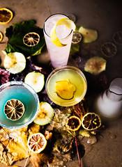 Halloween cocktails (Malmaison Hotels & Brasseries) Tags: drink fb funky hotel leeds malmaison neon tourism travel