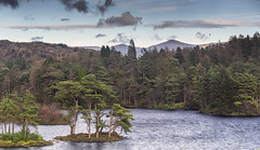 Tarn Hows, Lake District, England (RenaldasUK) Tags: cumbria lake england lakedistrict canon autumn