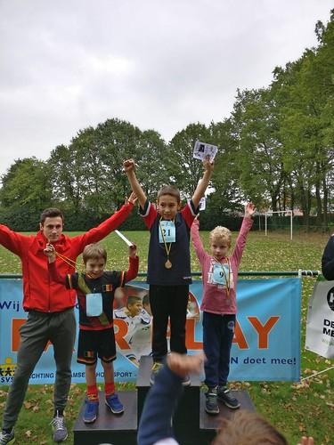 Veldloop Basvelden #2017-2018