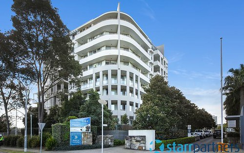 209/1 The Piazza, Wentworth Point NSW