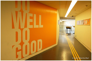 Do Well, Do Good - Hong Kong XP7292e