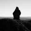 In Canyons 127 (noahbw) Tags: brycecanyon d5000 nikon utah abstract autumn blackwhite blackandwhite bw canyon desert erosion hills horizon landscape minimal minimalism monochrome mountains natural noahbw quiet rock silhouette sky square still stillness stone