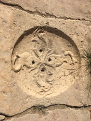 Jerash - Nymphaeum
