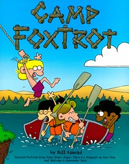 FoxTrot:  the Works (Vernon Barford School Library) Tags: billamend bill amend foxtrot family families comic comics comicstrips cartoon cartoons humour humor humorous funny vernon barford library libraries new recent book books read reading reads junior high middle school vernonbarford nonfiction paperback paperbacks softcover softcovers covers cover bookcover bookcovers 9780836267471