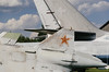 (Mishaengr) Tags: russia aviation plane military airplane jet forgotten abandoned fighter urbex screw engineering star redstar