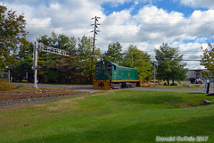 SLRS DS4-4-750 #102 @ Fairless Hills, PA (Donald Guthrie) Tags: smslines baldwinlocomotiveworks ds44750 slrs fairlesshills pennsylvania pa railroad trains locomotive
