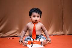 Happy Birthday Abimanyu (Yesmk Photography) Tags: event boy birthdayparty cake muthukumar yesmkphotography india tamilnadu indian nikon i am iamnikon d750 nikkor 70200mm f28 fl ed vr