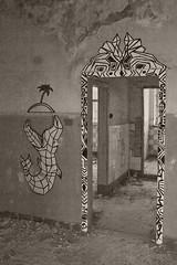 _MG_1315 (daniel.p.dezso) Tags: kalocsa laktanya orosz kalocsai former soviet barrack elhagyatott urbex abandoned military base militarybase