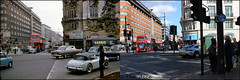 Marble Arch`1964-2017 (roll the dice) Tags: london westminster w1 westend oxfordstreet old retro vanished demolished lost bygone local history nostalgia comparison oldandnew pastandpresent hereandnow architecture streetfurniture expensive rooms cars traffic sad mad surreal changes collection canon tourism tourists uk art classic urban england bus people lights crossing fashion shops shopping sale sixties bargain fortes signs tree windows mess