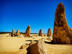 Pinnacles (Goatslunch) Tags: pinnacles landscape limestone sand rock cervantes nambungbay nationalpark westernaustralia