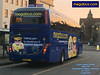 STAGECOACH MEGABUS SOUTH GLOUCESTERSHIRE BUS AND COACH SCANIA CAETANO LEVANTE BN64 FKP ROYAL WELL BUS STATION CHELTENHAM 01112017 (MATT WILLIS VIDEO PRODUCTIONS) Tags: stagecoach megabus south gloucestershire bus and coach scania caetano levante bn64 fkp royal well station cheltenham 01112017