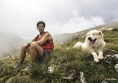 Artzaina (Jabi Artaraz) Tags: jabiartaraz jartaraz zb euskoflickr mastín pastor perro chien miren pirineos nature