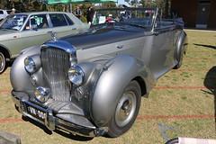 1948 Bentley Mark VI Park Ward Drophead Coupe (jeremyg3030) Tags: 1948 bentley drophead coupe markvi parkward cars british