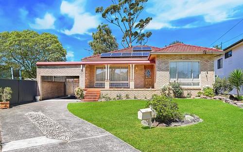 2 Kotara Pl, Miranda NSW 2228