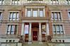 Martin-Gropius-Bau Berlin 2017 (rieblinga) Tags: berlin martin gropius bau niederkirchnerstrase 7 10963 analog fuji gsw 690 iii kodak 100 31102017 ektar