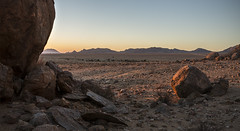 Aus 1 (Sentinel7) Tags: aus namibia rocks sunset landscape desert