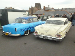 Whitby Kustom 2017 (rubber rat productions) Tags: cars automobiles whitbykustom whitbykustomcarshow whitbygothweekend whitby northyorkshire yorkshire england