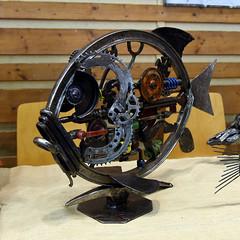 Un poisson digne de Jules Verne (Terra Pixelis) Tags: alsace art nikond810 68 hautrhin kembs