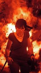 Chloe Explosion