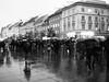 DSCN5272 (makaszko) Tags: blackandwhite protest poland womenonstrike umbrela warsaw