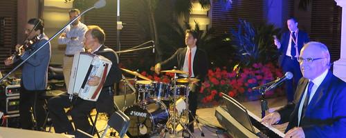 Malta to Serbia Gala Reception @ Hastings Gardens Valletta 85