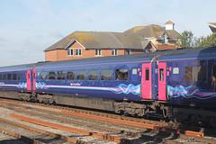 42029-CF-06102017-1 (RailwayScene) Tags: 42029 ts mark3 gwr fgw greatwestern hst highspeedtrain intercity125 cardiffcentral cardiff